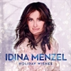 Picture of Idina Menzel - Holiday Wishes
