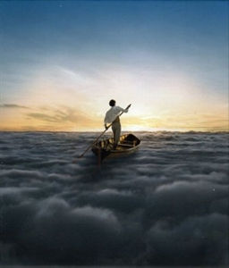 Picture of Pink Floyd - The Endless River CD