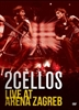 Picture of 2Cellos - Live At Arena Zagreb DVD
