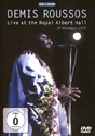 Picture of Demis Roussos - Live At Royal Albert Hall 30 December 1974 [DVD + CD]