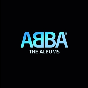 Picture of ABBA - The Albums [9 CD Box Set] 40 Page Booklet