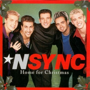 Picture of *NSYNC - Home For Christmas