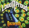 Picture of Nazareth - Loud'n'proud  [Vinyl] LP