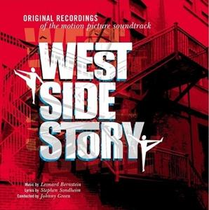 Picture of Leonard Bernstein - West Side Story [VINYL] LP