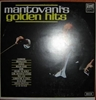 Picture of Mantovani And His Orchestra - Mantovani's Golden Hits [Vinyl Second Hand]
