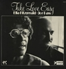 Картинка на Ella Fitzgerald; Joe Pass - Take Love Easy [Vinyl Second Hand]