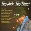 Picture of Bing Crosby; Jimmy Bowen Orchestra & Chorus - Hey Jude / Hey Bing! Vinyl Second Hand