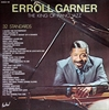 Picture of Erroll Garner - The King Of Piano Jazz - 32 Standards [Vinyl Second Hand] 2 LP