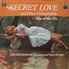 """Картинка на Joe """"Mr Piano"""" Henderson; The Satin Strings - Secret Love And Other Unforgettable Hits Of The 50s [Vinyl Second Hand]"""