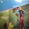 Picture of Franck Pourcel ‎– The Very Best Of Franck Pourcel [Vinyl Second Hand] LP