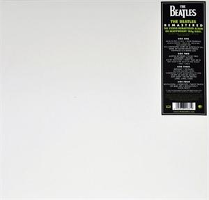 Picture of    Beatles - The Beatles (White Album) Vinyl [2 LP]