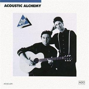 Picture of Acoustic Alchemy - Blue Chip [Vinyl] LP