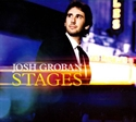 Picture of Josh Groban - Stages Deluxe CD