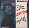 Picture of Ella Fitzgerald - Ella Swings Lightly [VINYL] LP