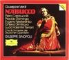 Picture of Verdi - Nabucco / Sinopoli, Cappuccilli, Domingo, Ghena Dimitrova [2 CD]