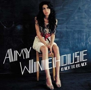 Picture of Amy Winehouse - Back To Black [VINYL] LP