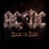 Picture of AC/DC - Rock Or Bust 3D Cover 180g VINYL [LP + CD]