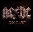 Картинка на AC/DC - Rock Or Bust 3D Cover 180g VINYL [LP + CD]