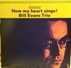 Picture of The Bill Evans Trio - How My Heart Sings [Vinyl] LP