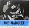 Picture of Alexis Korner's Blues Incorporated - R&B From The Marquee [Vinyl] LP