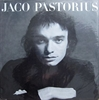 Picture of Jaco Pastorius - Jaco Pastorius [Vinyl] LP