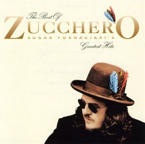 Picture of   Zucchero - The Best Of Zucchero: Sugar Fornaciari's Greatest Hits