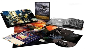 Picture of David Gilmour - Rattle That Lock Deluxe [CD+DVD]