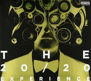 Picture of Justin Timberlake - The Complete Experience - Part 1 & Part 2 [2 CD]