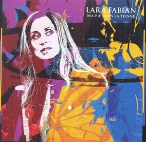 Picture of Lara Fabian - Ma vie dans la tienne Deluxe [CD + DVD]