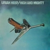 Picture of Uriah Heep - High And Mighty