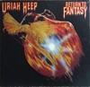 Picture of Uriah Heep - Return To Fantasy [Vinyl] LP