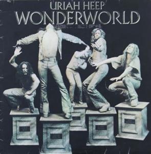 Picture of Uriah Heep - Wonderworld