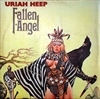 Picture of Uriah Heep - Fallen Angel [Vinyl] LP