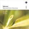 Картинка на Albinoni, Tomaso (1671-1750) - Concertos For Oboe And Violon