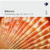 Picture of Albinoni - Concertos Op. 10, nos. 7-12