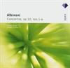 Картинка на Albinoni, Tomaso (1671-1750) - Concertos, Op.10, Nos.1-6