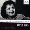 Picture of Edith Piaf - Adieu Mon Coeur [10 CD Box]