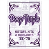 Picture of Deep Purple - History, Hits & Highlights '68 - '76 [2 DVD]