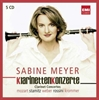 Picture of Sabine Meyer - Clarinet Concertos [5 CD]