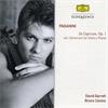 Picture of Paganini - 24 Caprices Op. 1 : David Garrett, Bruno Canino