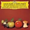 Picture of HERBERT VON KARAJAN - VIVALDI: Die vier Jahreszeiten The Four Seasons  ALBINONI: Adagio  CORELLI: Concerto grosso No. 8 »Weihnachtskonzert«