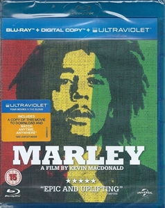Picture of Bob Marley - Marley Blu-Ray