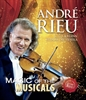 Picture of Andre Rieu ‎– Magic Of The Musicals Blu-Ray