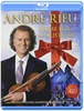 Картинка на Andre Rieu - Home For Christmas Blu-Ray