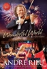 Picture of Andre Rieu - Wonderful World - Live In Maastricht [Blu-Ray]