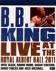 Picture of B.B. King And Friends - Live At The Royal Albert Hall [Blu-ray]