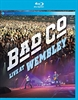 Картинка на Bad Company - Live At Wembley Blu-Ray