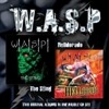 Picture of W.A.S.P. ‎– The Sting / Helldorado [2 CD]