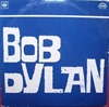 Picture of Bob Dylan - Bob Dylan [Vinyl Second Hand] LP