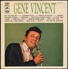 Picture of Gene Vincent - Shakin' Up A Storm [Vinyl Second Hand] LP